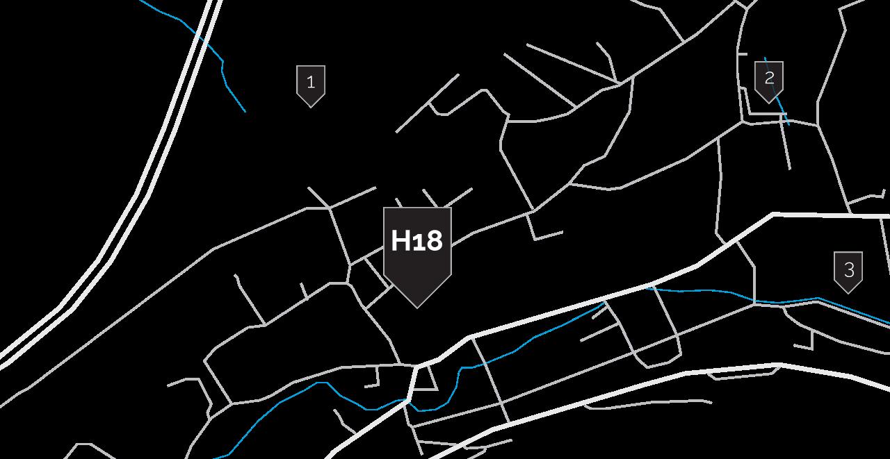 Hoch 18 Map
